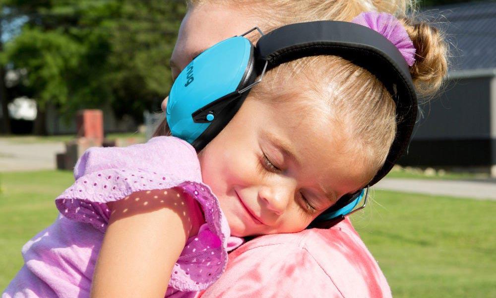 Snug Safe n Sound - Casque antibruit pour enfants