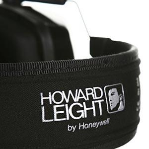 Howard Leight L3 - Casque antibruit passif