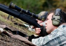 Pourquoi aller à la chasse avec une protection auditive